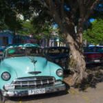 カリブの社会主義国 キューバの一人旅1