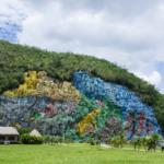 ビニャーレス渓谷へ キューバの一人旅3
