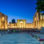 ウズベキスタンのまとめ!通貨や治安、そして語学