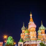 ロシアのビザの取り方とロシア国鉄の予約