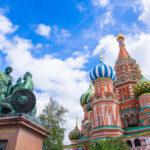 モスクワの観光名所なんて知ってるって?じゃあマイナー情報で攻める!